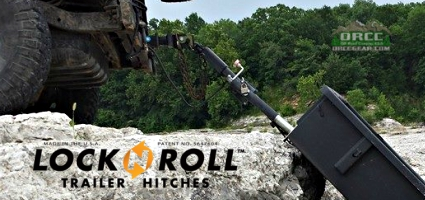 Lock 'N' Roll Trailer Hitches