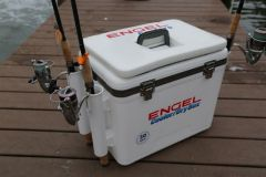 Paddle Dry Box Coolers