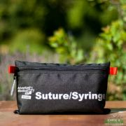 Adventure Medical Kits Professional Series Suture Syringe Kit