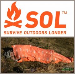 Adventure Medical Kits Survive Outdoors Longer Escape Lite Bivvy