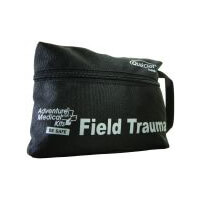 Adventure Medical Professional Series Tactical Field Trauma Kit with QuikClot