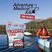 Adventure Medical Kits Rapid Response Trauma Pak with QuikClot