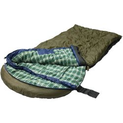 Black Pine Comfort Tour Plus 20 Sleeping Bag