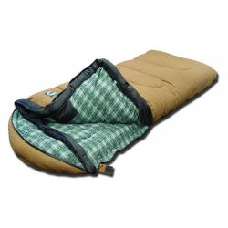 Black Pine Big Johnson Plus 20 Sleeping Bag