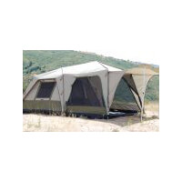 Black Pine Supreme 6 Turbo Tent