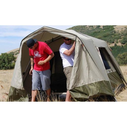 Black Pine Escape 5 Turbo Tent. Hover to zoom  sc 1 st  ORCC Gear & Black Pine | Escape 5 Turbo Tent | ORCCGear.com