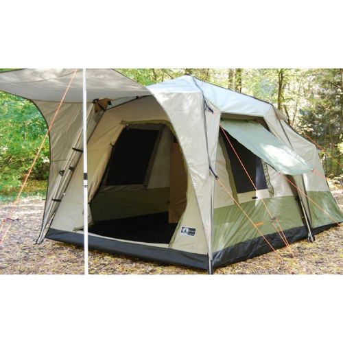 Hover to zoom  sc 1 st  ORCC Gear & Black Pine | Pineview 8 Turbo Tent | ORCCGear.com
