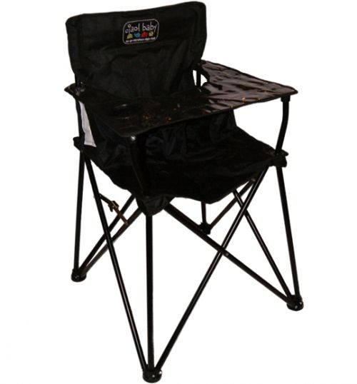 Ciao Baby Go Anywhere High Chair Orcc Gear