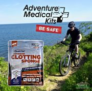 Adventure Medical Kits QuikClot Advanced Clotting Sponge 50g