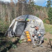 Browning C&ing Glacier Tent & Hunting Tents | The ideal Hunting Tents for shelter needed in the ...
