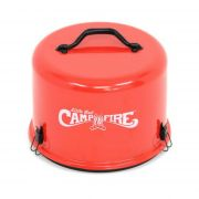Camco Olympian Little Red Campfire