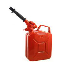 Wavian 5L Jerry Can System