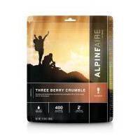 AlpineAire Foods Three Berry Crumble