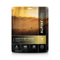 AlpineAire Foods Wild Tyme Turkey