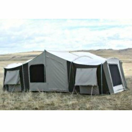Kodiak Canvas 26x8 Grand Cabin Tent. Hover to zoom  sc 1 st  ORCC Gear & Kodiak Canvas | 26x8 Grand Cabin Tent |ORCCGear.com
