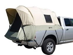 7218 Truck Tent