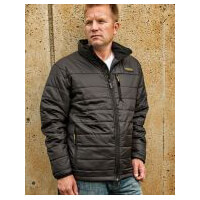 Volt Resistance CRACOW  Mens 7V Insulated Heated Jacket