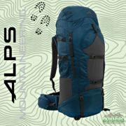 ALPS Mountaineering Caldera 90 Internal Frame Backpack