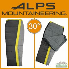 ALPS Mountaineering Drifter 30 Degree Sleeping Bags