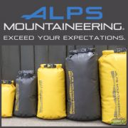 ALPS Mountaineering Dry Passage Series Dry Bags