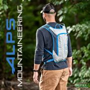 ALPS Mountaineering Hydro Trail 10 Day Backpack