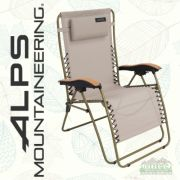 ALPS Mountaineering Lay Z Lounger Chair