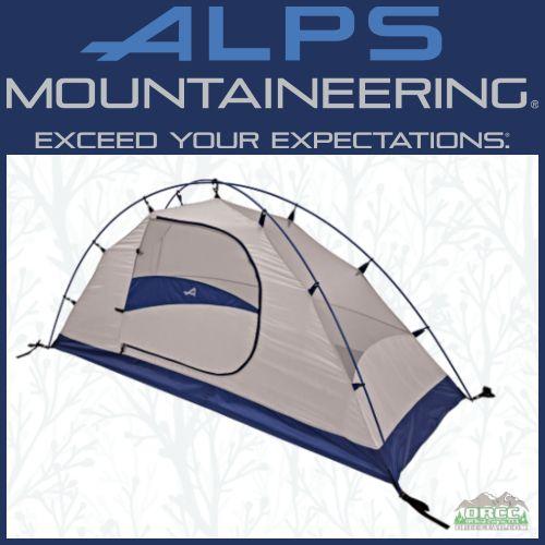 ALPS Mountaineering Lynx 4-Person Tent Floor Saver Navy