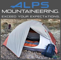ALPS Mountaineering Lynx Backpacking Tents