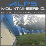 ALPS Mountaineering Meramac ZF FG Outfitter Tents