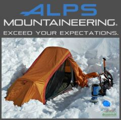 ALPS Mountaineering Mystique Lightweight Tents