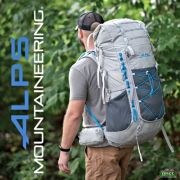 ALPS Mountaineering Nomad Internal Frame Backpack