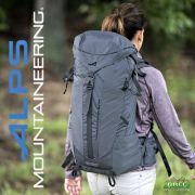 ALPS Mountaineering Peak 45 Day Backpack