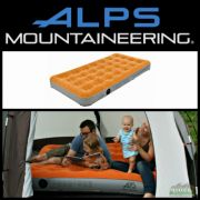 ALPS Mountaineering Rechargeable Air Beds