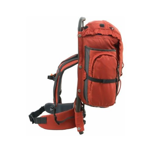 ALPS Mountaineering Red Rock External Frame Backpack. Tap to expand d0dd923f55ea9