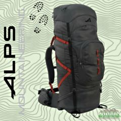 ALPS Mountaineering Red Tail 80 Internal Frame Backpack