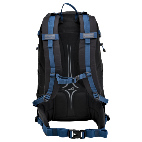 Alps Mountaineering Solitude 24 Day Backpack Orccgear Com
