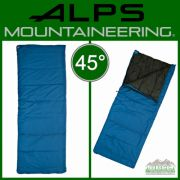 ALPS Mountaineering Summer Lake Outfitter Sleeping Bag
