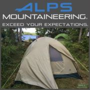 ALPS Mountaineering Taurus Outfitter Tents
