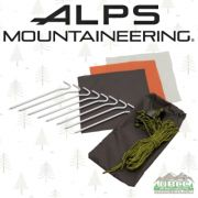 ALPS Mountaineering Pole Tent and Stakes Bags
