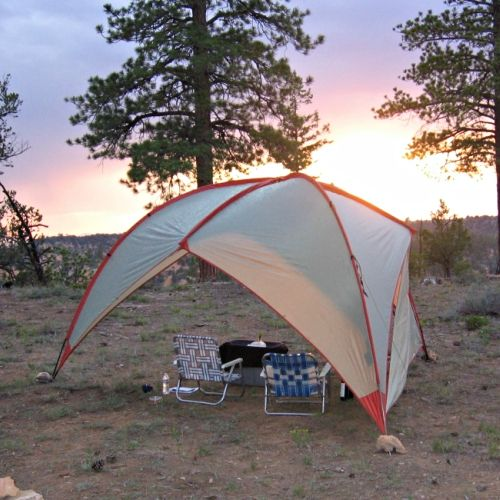 ALPS Mountaineering Tri Awning Hover To Zoom