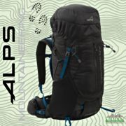 ALPS Mountaineering Wasatch 55 Internal Frame Backpack