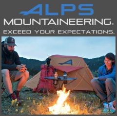 ALPS Mountaineering Zephyr Lightweight Tents