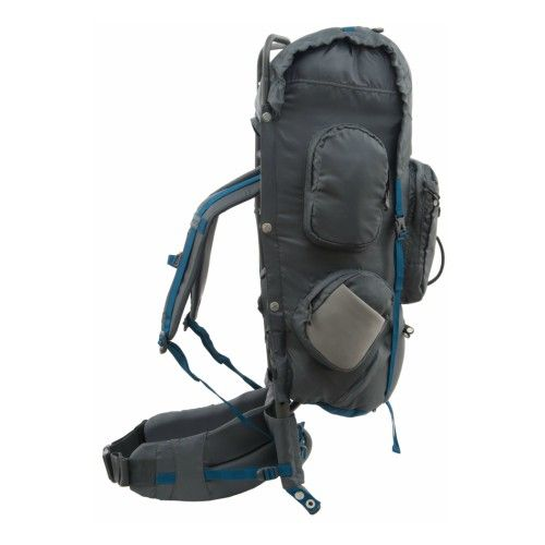 ALPS Mountaineering | Zion External Frame Backpack | ORCCGear.com