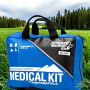 Adventure Medical Kits Mountain Classic Series Fundamentals Kit