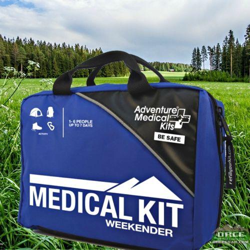 Adventure Medical Kits  Mountain Series Weekender Kit  ORCCGear.com