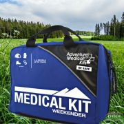 Adventure Medical Kits Mountain Classic Series Weekender Kit