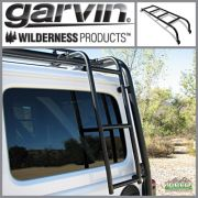 Garvin Adventure Rack JL Driver Side Ladder