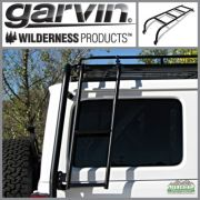 Garvin Adventure Rack JL Passenger Side Ladder