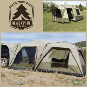 Black Pine BackUp Turbo Tent