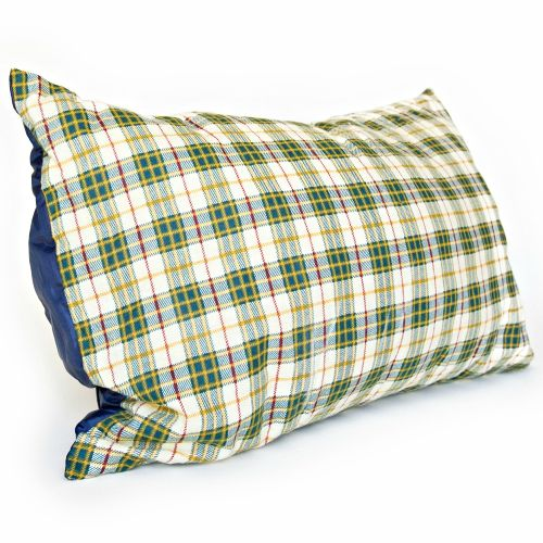 Black Pine Grizzly Camping Pillow Orccgear Com